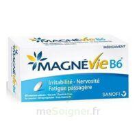 Magnevie B6 100 Mg/10 Mg Comprimés Pelliculés Plaq/60 à MONSWILLER