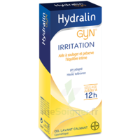 Hydralin Gyn Gel calmant usage intime 200ml à MONSWILLER
