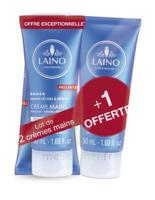 Laino Hydratation au Naturel Crème mains Cire d'Abeille 3*50ml à MONSWILLER