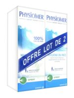 Physiomer Solution nasale adulte enfant 2*Sprays/135ml à MONSWILLER