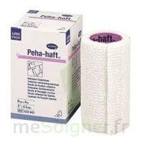 Peha-haft® bande de fixation auto-adhérente 8 cm x 4 mètres à MONSWILLER