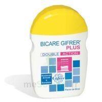 Gifrer Bicare Plus Poudre Double Action Hygiène Dentaire 60g à MONSWILLER