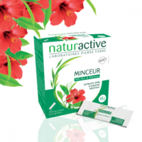 Naturactive Phytothérapie Fluides Solution buvable minceur 15 Sticks/10ml à MONSWILLER