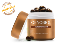 Oenobiol Autobronzant Caps 2*Pots/30 à MONSWILLER