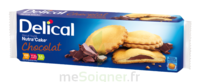Délical Nutra'Cake Biscuit chocolat 3 Sachets/105g à MONSWILLER