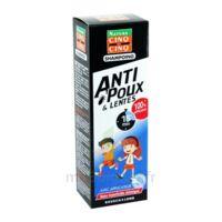 Cinq Sur Cinq Natura Shampooing Anti-poux Lentes Neutre 100ml à MONSWILLER