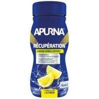 Apurna Boisson récupération citron 300ml à MONSWILLER