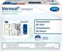 VEROVAL COMPACT Tensiomètre électronique bras à MONSWILLER
