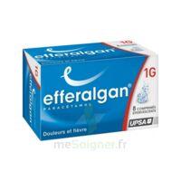 EFFERALGANMED 1 g Cpr eff T/8 à MONSWILLER