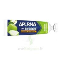 Apurna Gel énergie longue distance pomme verte T/35g à MONSWILLER