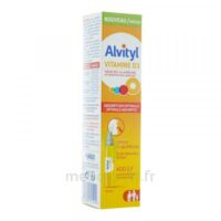 Alvityl Vitamine D3 Solution buvable Spray/10ml à MONSWILLER