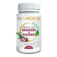 Xls Médical Réduit Les Graisses + Sucres B/120 à MONSWILLER