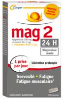 Mag 2 24h Comprimes B/45+15 Offert à MONSWILLER