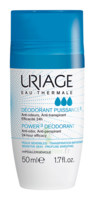 Uriage - Déodorant Puissance 3 Roll-on/50ml à MONSWILLER