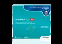MINOXIDIL MYLAN 5 %, solution pour application cutanée à MONSWILLER