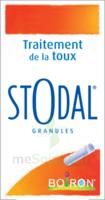 Boiron Stodal Granules Tubes/2 à MONSWILLER