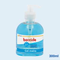 Baccide Gel Mains Désinfectant Sans Rinçage 300ml à MONSWILLER