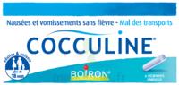 Boiron Cocculine Granules en récipient unidose Doses/6 à MONSWILLER