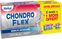 Govital Chondroflex Comprimés 3*b/60 à MONSWILLER