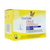 Freestyle Libre 2 Capteur à MONSWILLER