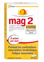 Mag 2 Cramp Comprimés B/30 à MONSWILLER