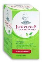 Jouvence De L'abbe Soury Comprimés Pelliculés Plq/120 à MONSWILLER