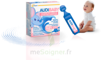 Audibaby Solution Auriculaire 10 Unidoses/2ml à MONSWILLER