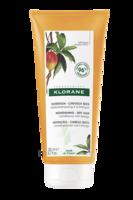Klorane Mangue Après-shampooing Nutrition Cheveux Secs 200ml à MONSWILLER