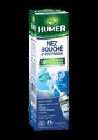 Humer Spray Nasal Nez Bouché Adulte à MONSWILLER