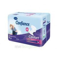 Confiance Confort Absorption 10 Taille Large à MONSWILLER