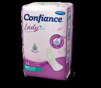 Confiance Lady Protection Anatomique Incontinence 2 Gouttes Sachet/14 à MONSWILLER