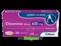 DIOSMINE MYLAN 600 mg, comprimé à MONSWILLER