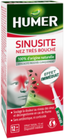Humer Sinusite Solution Nasale Spray/15ml à MONSWILLER