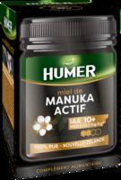 Humer Miel Manuka Actif Iaa 10+ Pot/250g à MONSWILLER