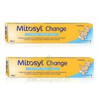 Mitosyl Change Pommade Protectrice 2t/145g à MONSWILLER