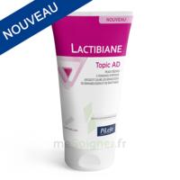 Pileje Lactibiane Topic Ad 125ml à MONSWILLER