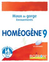 Boiron Homéogène 9 Comprimés à MONSWILLER