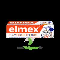 Elmex Enfant Pâte dentifrice dent de lait 50ml à MONSWILLER