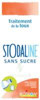 Boiron Stodaline sans sucre Sirop à MONSWILLER