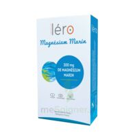 Léro Magnésium Marin Comprimés B/30 à MONSWILLER