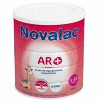 Novalac Expert Ar + 6-36 Mois Lait En Poudre B/800g à MONSWILLER