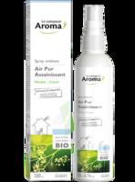 Air Pur Spray Ambiant Assainissant Menthe-citron Spray/200ml à MONSWILLER