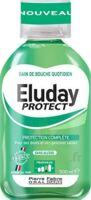 Pierre Fabre Oral Care Eluday Protect Bain De Bouche 500ml à MONSWILLER
