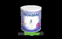 Novalac 2 Lait En Poudre 2ème âge B/800g à MONSWILLER
