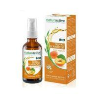 Naturactive Noyau D'abricot Huile Végétale Bio 50ml à MONSWILLER