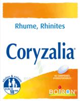 Boiron Coryzalia Comprimés Orodispersibles à MONSWILLER