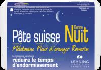 Lehning Pâte Suisse Pastilles à Sucer Bonne Nuit B/40 à MONSWILLER