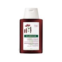 Klorane Quinine + Edelweiss Bio Shampooing 400ml à MONSWILLER