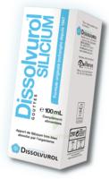 Dissolvurol Silicium Solution buvable en gouttes Fl/100ml à MONSWILLER