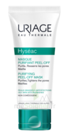 HYSEAC Masque peel-off doux Fl/100ml à MONSWILLER